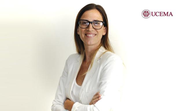 Sofia Garat, nueva Directora de Comunicación y Marketing de la Universidad del CEMA
